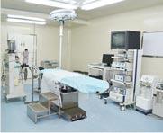 层流无菌手术室保障康复效果